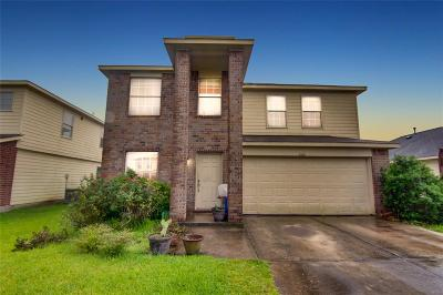 Single Family Home For Sale: 5222 Ginseng Drive