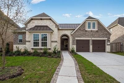 Sugar Land Single Family Home For Sale: 75 Monarch Trail