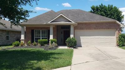 Richmond Single Family Home For Sale: 7339 Wimberly Oaks Lane