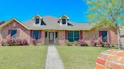 League City TX Single Family Home For Sale: $389,900