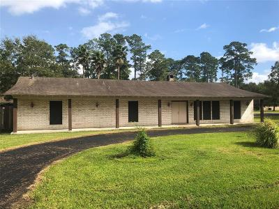 Single Family Home For Sale: 3306 Fleming Drive