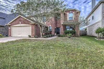 Houston Single Family Home For Sale: 10019 Astoria Boulevard