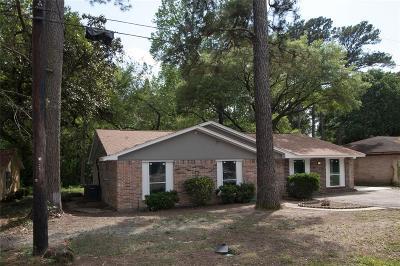 Porter Single Family Home For Sale: 20166 River Ridge Drive