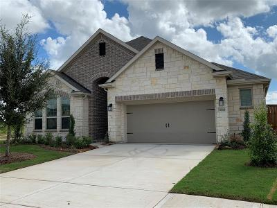 Brookshire Single Family Home For Sale: 30603 Morning Dove