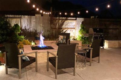 Spring Single Family Home For Sale: 3888 Ponderosa Peak Drive