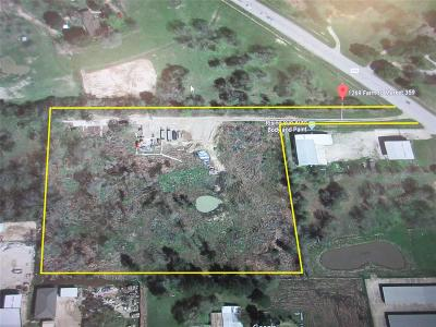 Brookshire Residential Lots & Land For Sale: 1269 N Fm 359