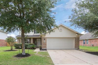 Katy Single Family Home For Sale: 24407 Leachwood Drive
