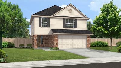 Katy Single Family Home For Sale: 18618 Cooper Ravine Way