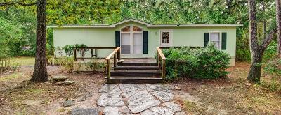 Single Family Home For Sale: 24862 Shady Oaks Boulevard