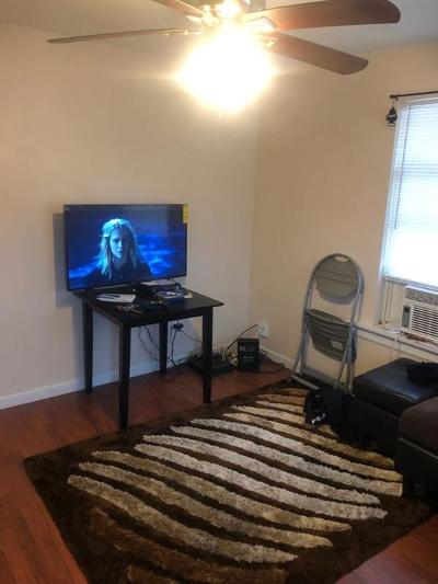 Houston Multi Family Home For Sale: 3204 Napoleon Street