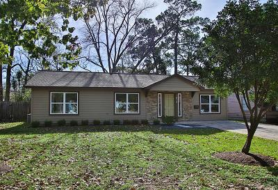 Houston TX Single Family Home Sold: $485,000