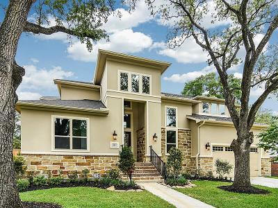 Meyerland, Meyerland 1, Meyerland 3, Meyerland 8 Rp C Single Family Home For Sale: 4951 Wigton Drive