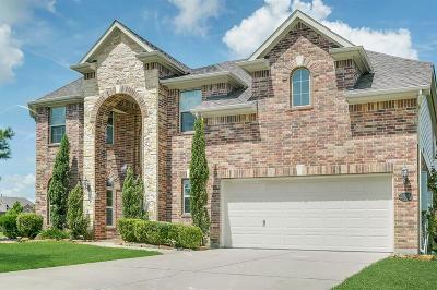 Harmony, harmony Single Family Home For Sale: 28041 Hallimore Drive