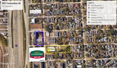 Residential Lots & Land For Sale: 333 Columbia Street