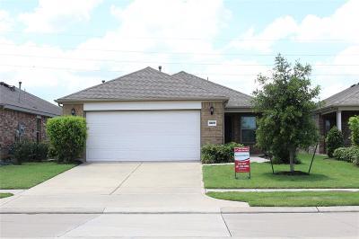 Richmond Single Family Home For Sale: 3031 Dandelion Drive