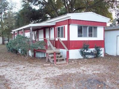 Trinity County Single Family Home For Sale: 282 Lakewood Drive
