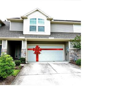 Condo/Townhouse For Sale: 2840 Sand Dune Drive