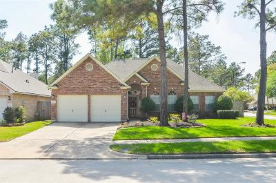 Cypress Single Family Home For Sale: 14523 Belvan Court