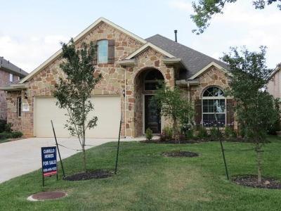 Montgomery Single Family Home For Sale: 90 La Costa