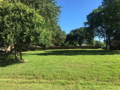 Cypress Residential Lots & Land For Sale: Edworthy Road