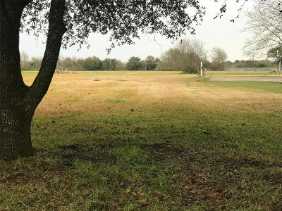 Baytown Residential Lots & Land For Sale: 4618 N Main Street