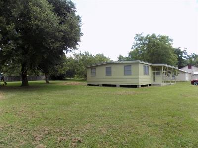 Trinity County Single Family Home For Sale: 308 Elizabeth
