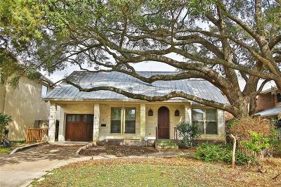 Bellaire Single Family Home For Sale: 4308 Phil