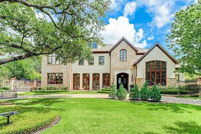 Houston Single Family Home For Sale: 5676 Doliver Drive