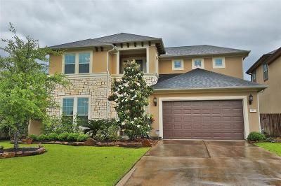 Single Family Home For Sale: 107 Bella Vista