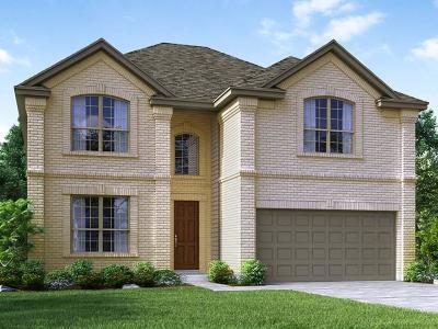 Richmond Single Family Home For Sale: 6127 Mapleton Meadow Lane