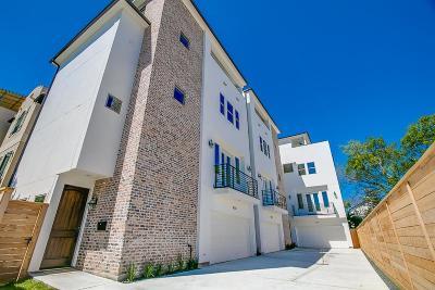 Single Family Home For Sale: 4516 Eigel
