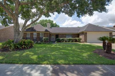 Sugar Land Single Family Home For Sale: 2407 Collingsfield Court