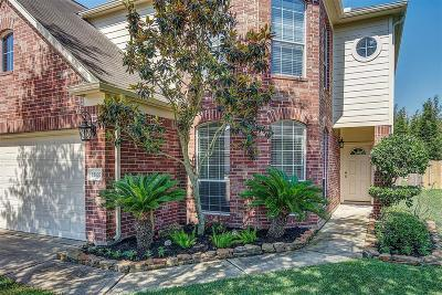 Cypress Single Family Home For Sale: 15107 Magnoliabough Place