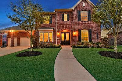 Katy Single Family Home For Sale: 26907 Shoal Glen Lane