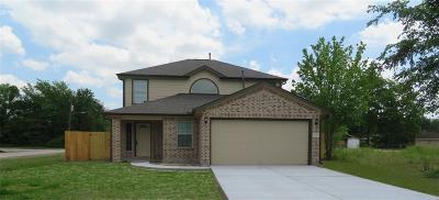 Single Family Home For Sale: 6728 Eastland Street