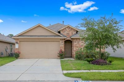 Spring Single Family Home For Sale: 20130 Louetta Ash Drive