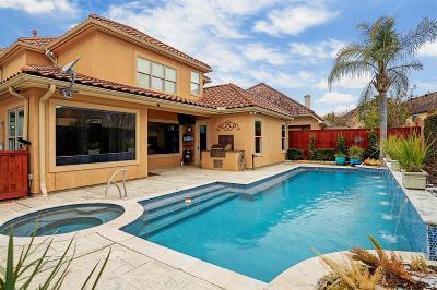 Houston Single Family Home For Sale: 2811 Stuart Manor