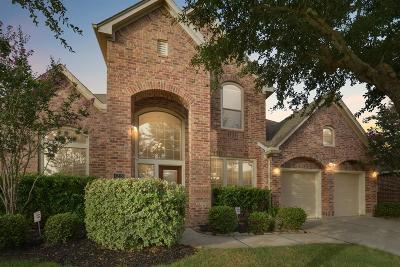 Katy Single Family Home For Sale: 4215 Middleoak Grove Lane