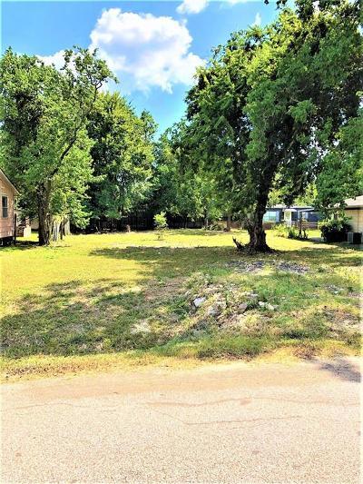Houston Residential Lots & Land For Sale: 8328 Swiss Lane