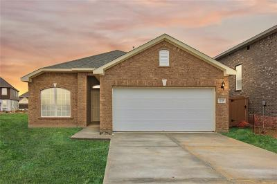 Fulshear Single Family Home For Sale: 32715 Oak Heights Lane