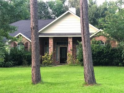Magnolia Single Family Home For Sale: 11810 Water Oak Court