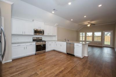 New Caney Single Family Home For Sale: 18839 Rosewood Terrace Drive
