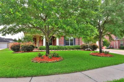 Richmond Single Family Home For Sale: 21107 Falcon Creek Court
