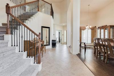 Pearland Single Family Home For Sale: 2206 Pearl Bay Court