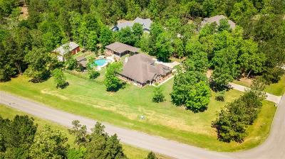 Single Family Home For Sale: 8995 Forest Lake Drive