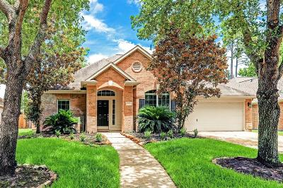 Cypress Single Family Home For Sale: 14211 Laurus Estates Lane