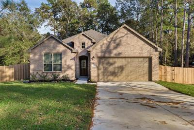 Magnolia Single Family Home For Sale: 22 Fairhope Lane