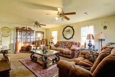 Pearland Single Family Home For Sale: 4710 Bailey Road