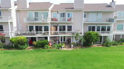 Seabrook Condo/Townhouse For Sale: 9 Mariner Village Drive