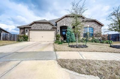 Katy Single Family Home For Sale: 3003 Forest Creek Drive